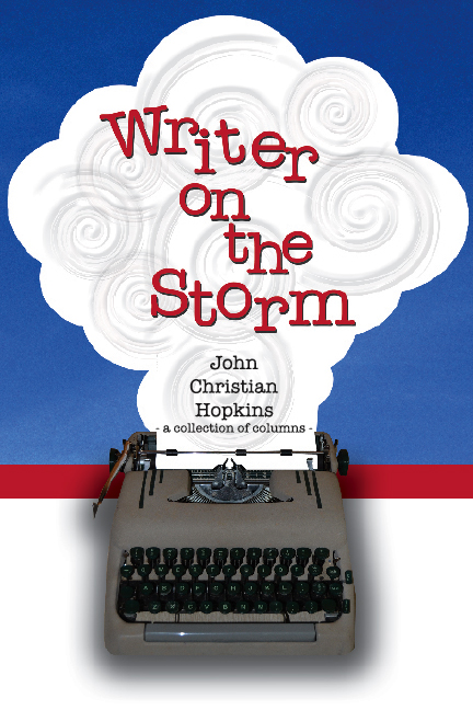 Cover image for Writer on the Storm